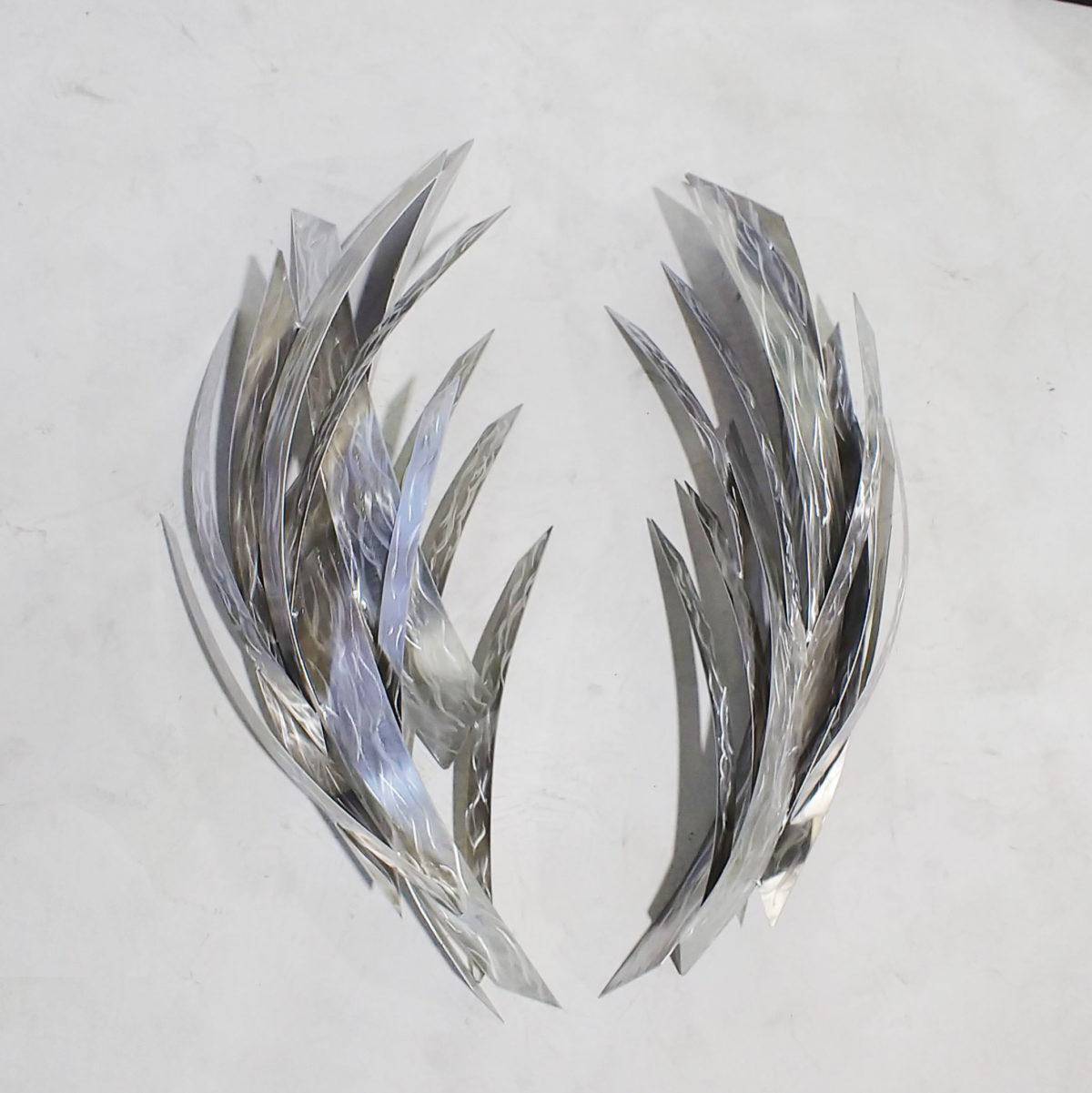 Wing Sculpture